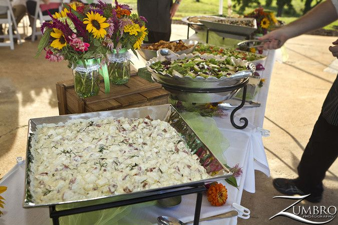 Tmx 1426642493006 Brbkrwed 409 Harrisonburg wedding catering