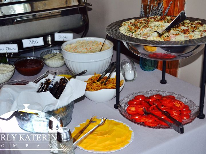 Tmx 1431455532369 Img1945 Harrisonburg wedding catering
