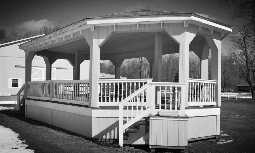 Kateland Farm Event Barn Venue Holley Ny Weddingwire