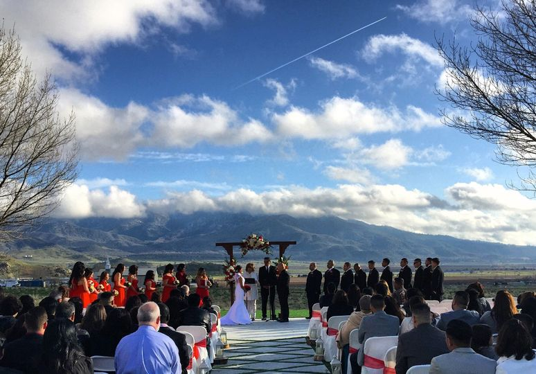 Rose Garden Estate Weddings Venue Tehachapi Ca Weddingwire