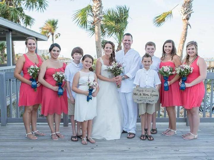 Tmx 1515454835 F1c4290d50d4b627 1515454834 470b56ea8149fdfb 1515454847986 2 Bride2 Raleigh, NC wedding beauty