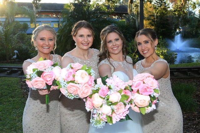 Tmx 1532544455 93c7a0f143767b6b 1532544454 4f92310a6a8ae498 1532544455093 3 IMG 0689 Raleigh, NC wedding beauty