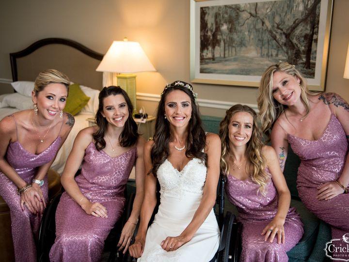 Tmx 2019 5 11 Amanda And Matt Wed 209 51 631058 159002171347154 Raleigh, NC wedding beauty