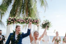 Tropical Maui Weddings