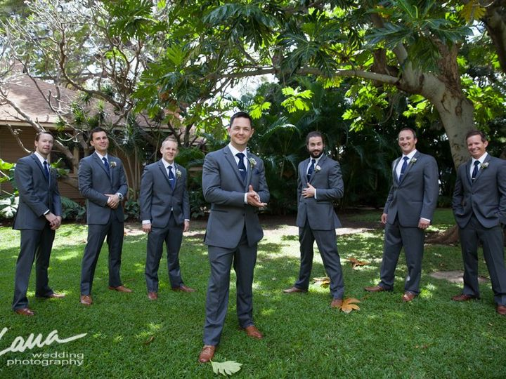 Tmx Tropical Maui Weddings 36 51 71058 Makawao, HI wedding planner
