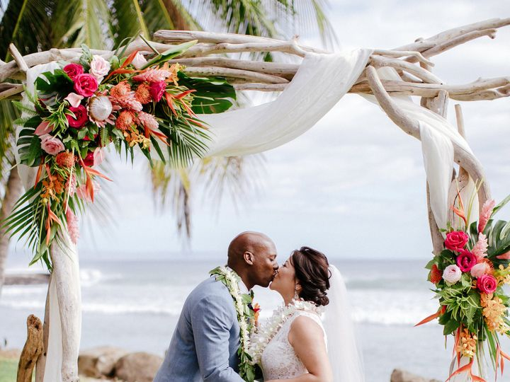 Tmx Tropical Maui Weddings 73 51 71058 V1 Makawao, HI wedding planner