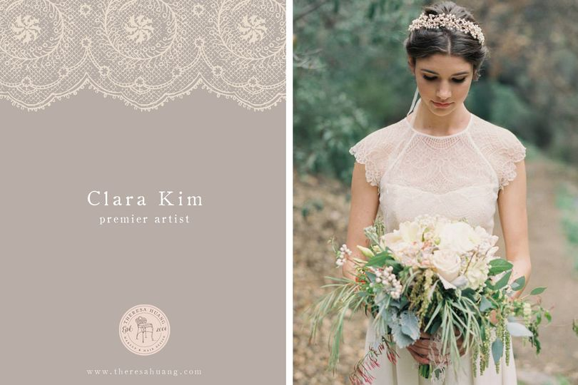 hair by: clara kim | www.theresahuang.com  photography by: carolly photography |...