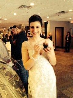 Tmx 1430928248413 Image 1 East Amherst wedding cake