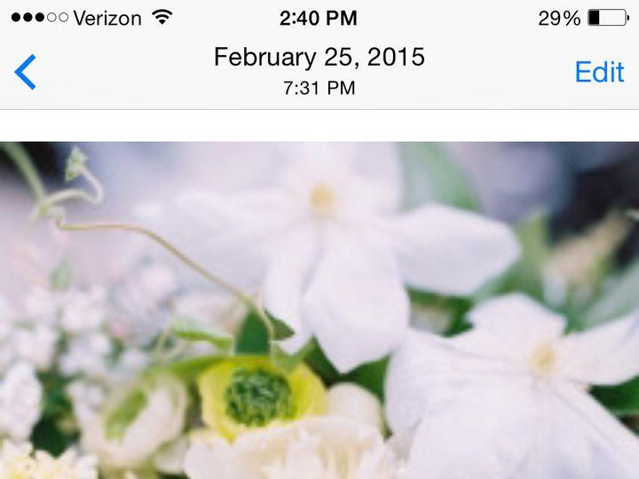 Tmx 1479692561599 Img4508 Fort Collins, CO wedding florist