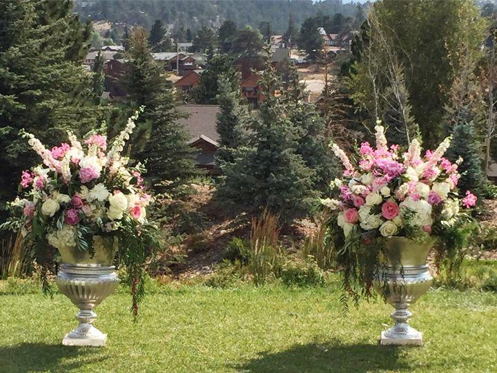 Tmx 1479692655278 Img5439 Fort Collins, CO wedding florist
