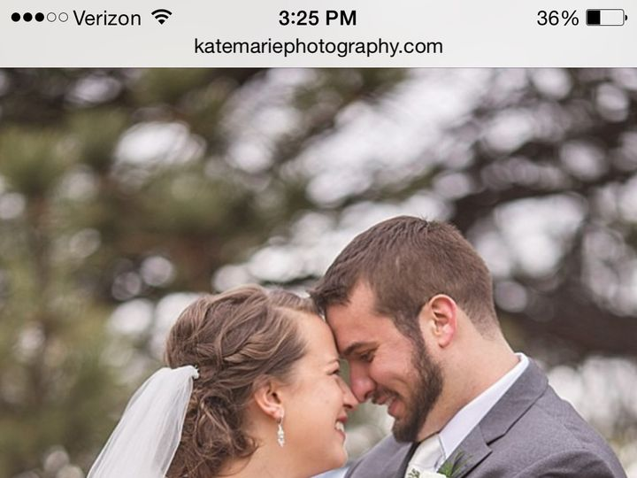 Tmx 1479692803245 Img5884 Fort Collins, CO wedding florist
