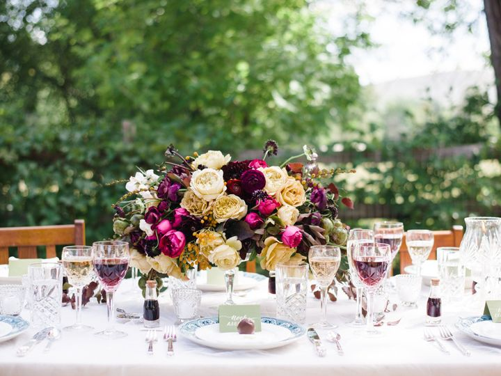 Tmx 1479692954893 Img6018 Fort Collins, CO wedding florist