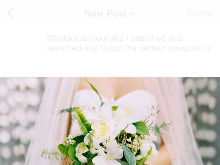 Tmx 1479692971612 Img6035 Fort Collins, CO wedding florist
