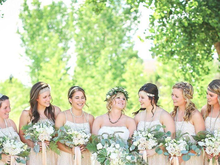 Tmx 1479693210524 Img2697 Fort Collins, CO wedding florist