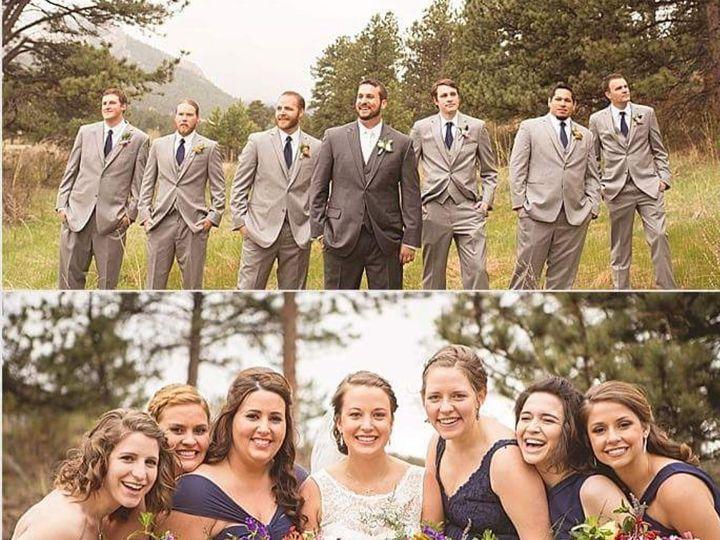 Tmx 1479693244188 Img4905 Fort Collins, CO wedding florist