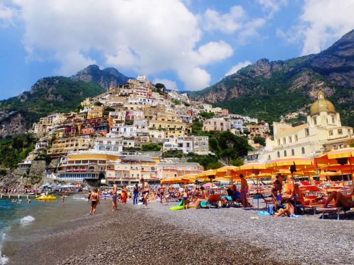 Tmx 1467008862453 Amalfi Coast 3 Brooklyn wedding travel