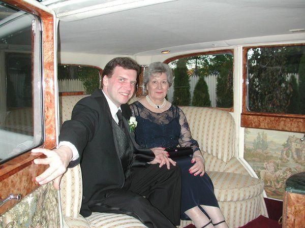Tmx 1203616265956 Gerry%26mom1 Rutherford wedding transportation