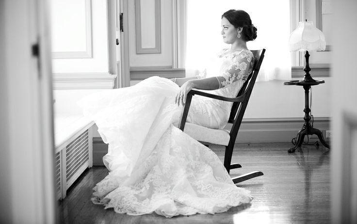 Rochelle Noone On location bridal hairstylist