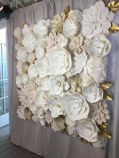 flower backdrop 51 475058