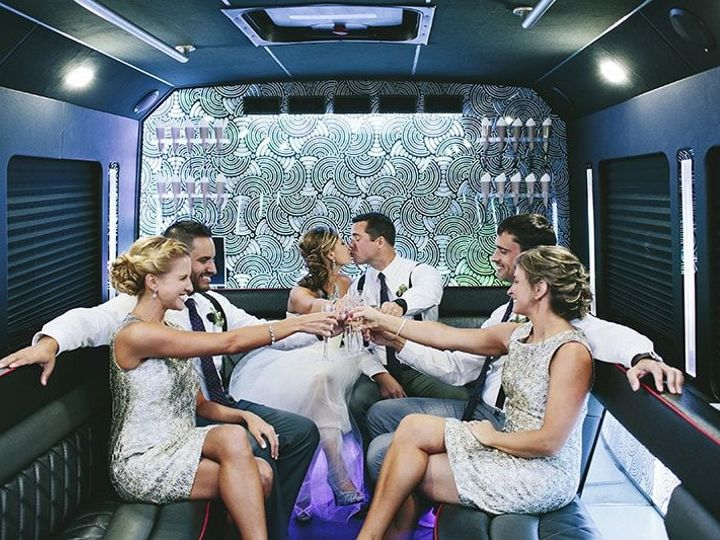 Tmx 1538007892 D238edfc8559601c 1538007891 2abe38c5bbe13c25 1538007891042 1 Raleigh Limo Party Cary, North Carolina wedding transportation