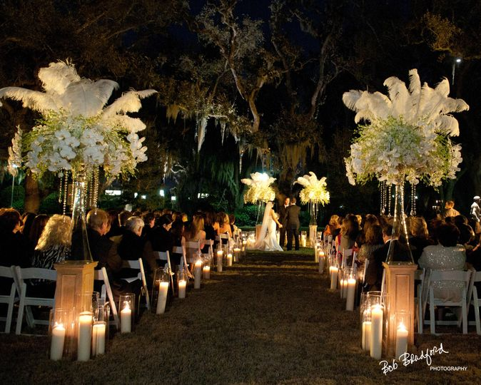 New orleans museum of art venue new orleans la weddingwire 800x800 1378222702432 bob bradford photography oak grove ceremony junglespirit Gallery