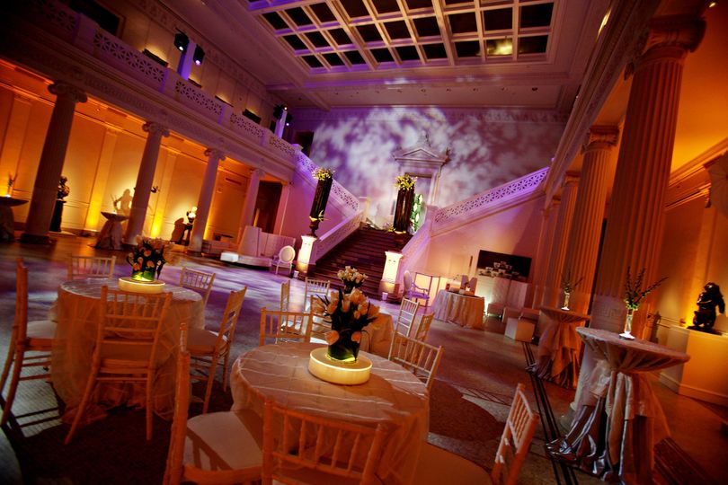 Great Hall © Bray Danielle Photography