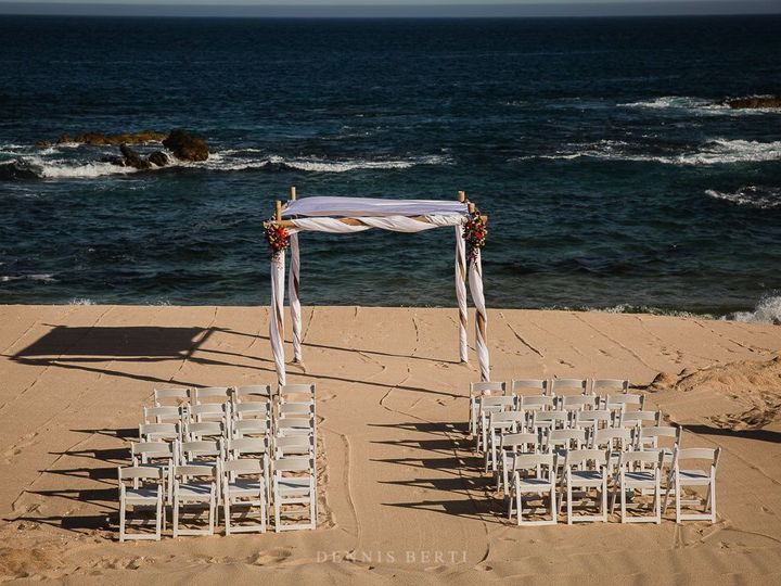 Tmx 1519737397 E6685bb8372fa310 1519737369 A8803e8b6a87dc9c 1519737363197 9 Cabo Wedding Servi Cabo San Lucas, MX wedding planner