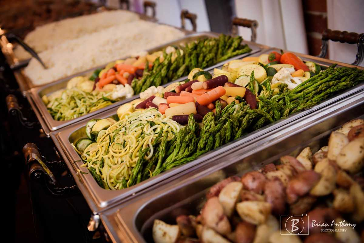Something Different Catering