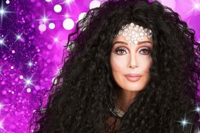 Lisa McClowry as Cher
