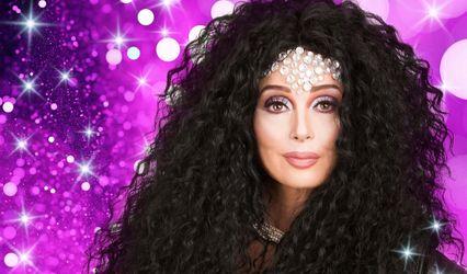 Lisa McClowry as Cher