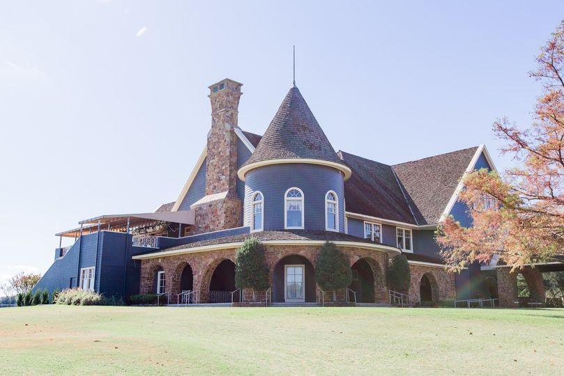 Stonebridge Ranch Country Club