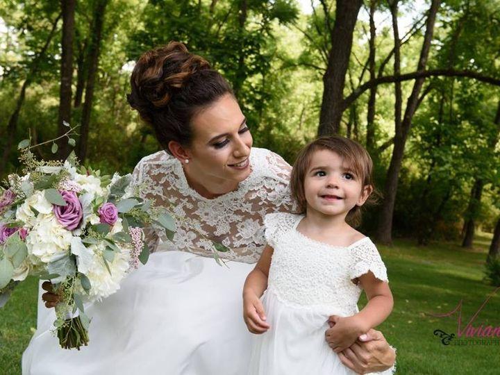Tmx 1468526337374 Alyse2 Pleasant Valley, New York wedding beauty