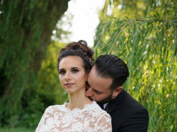 Tmx 1468526350237 Alyse4 Pleasant Valley, New York wedding beauty