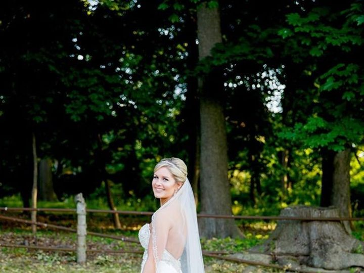 Tmx 1468526358999 Claudia1 Pleasant Valley, New York wedding beauty