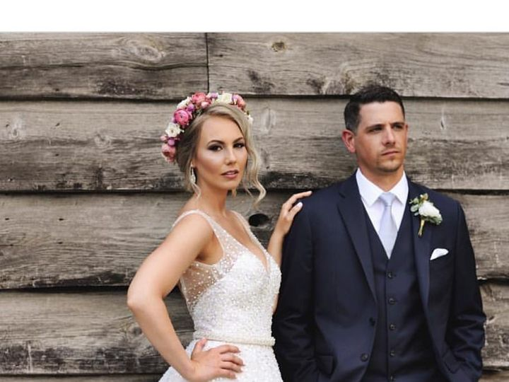 Tmx 1471038127753 13769513101550081076525421785931054451808393n Pleasant Valley, New York wedding beauty