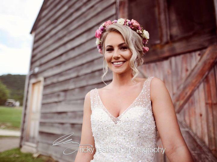 Tmx 1471390778889 Kelly4 Pleasant Valley, New York wedding beauty