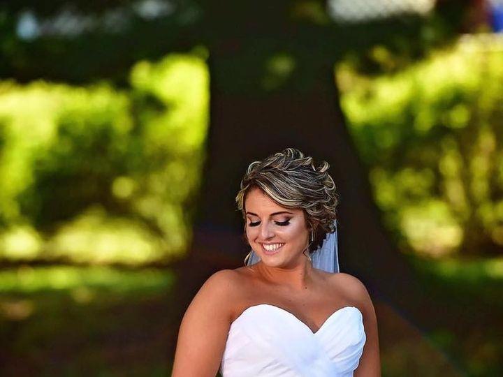 Tmx 1472511687854 Kayleigh1 Pleasant Valley, New York wedding beauty