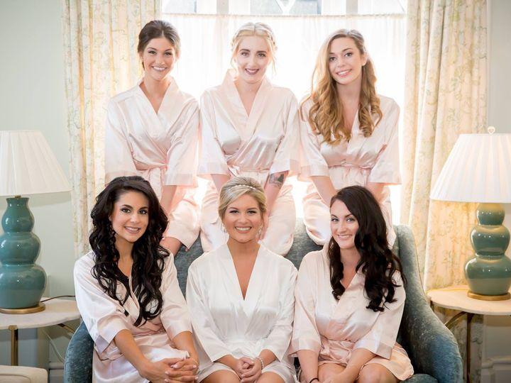 Tmx 1478655889218 Img0071 Pleasant Valley, New York wedding beauty