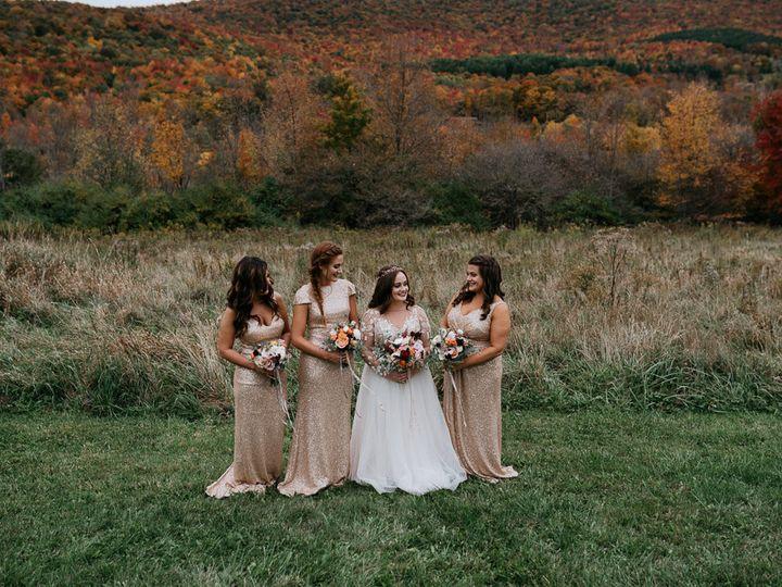 Tmx 1479238255521 Destination Wedding Photographers43 Pleasant Valley, New York wedding beauty