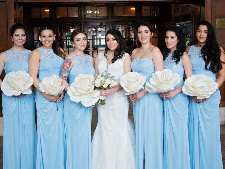 Tmx 1494861622469 2f985abc 10fb 4010 A72f 051365a15f44 Pleasant Valley, New York wedding beauty