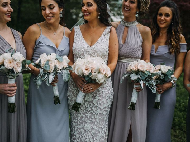 Tmx 1494861690230 Img3954 Pleasant Valley, New York wedding beauty