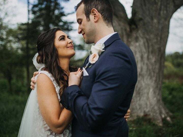 Tmx 1494861710446 Img3957 Pleasant Valley, New York wedding beauty