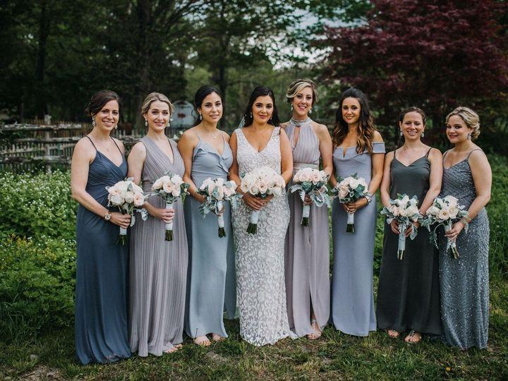Tmx 1494861719764 Img3965 Pleasant Valley, New York wedding beauty