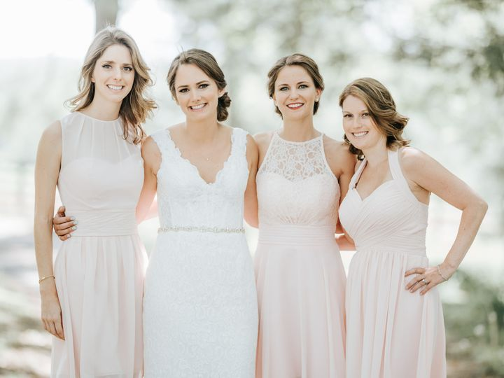 Tmx 1504723612869 Img5147 Pleasant Valley, New York wedding beauty