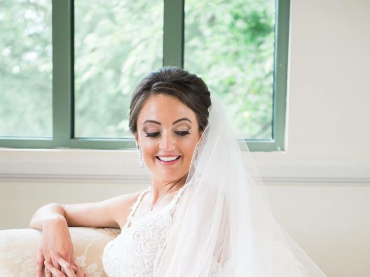 Tmx 1504723662082 Img8252 Pleasant Valley, New York wedding beauty