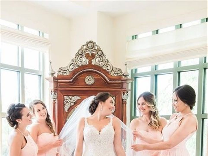 Tmx 1504723680544 Img8254 Pleasant Valley, New York wedding beauty