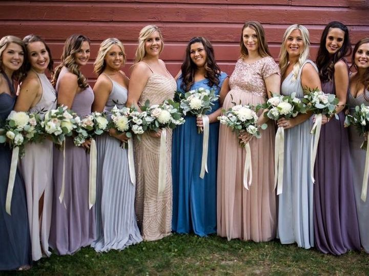 Tmx 1504723716884 Img8636 Pleasant Valley, New York wedding beauty