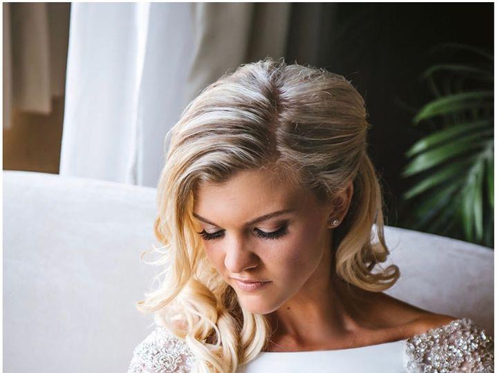 Tmx 1504723972093 E8511f4a 4e44 47a5 B8ce 4eac97ec8aed Pleasant Valley, New York wedding beauty
