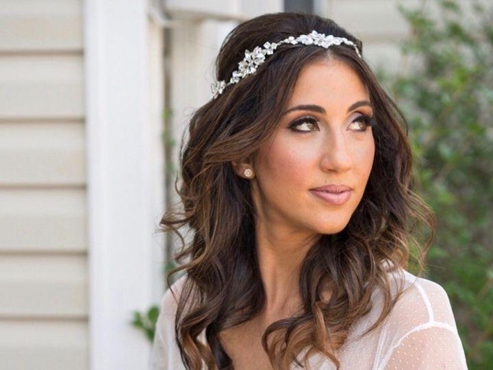 Tmx 1504724513440 8bf168b9 D25b 44e7 A589 5561ac295f23 Pleasant Valley, New York wedding beauty
