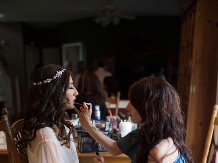 Tmx 1504724513497 725ff8c5 7a95 49eb B844 05b342158257 Pleasant Valley, New York wedding beauty